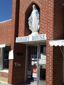 rosary house